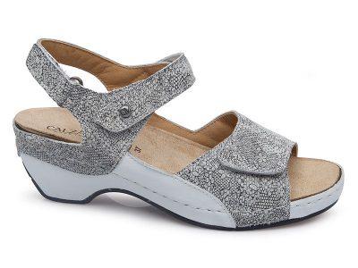 Bio confort señora gris