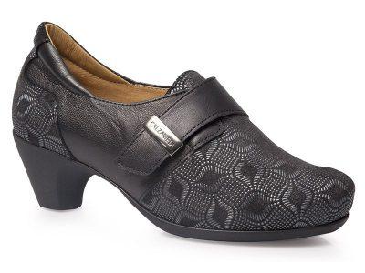 Calzado señora fashion estampado