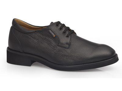 Calzado caballero negro