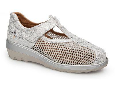 Zapato blanco 0730