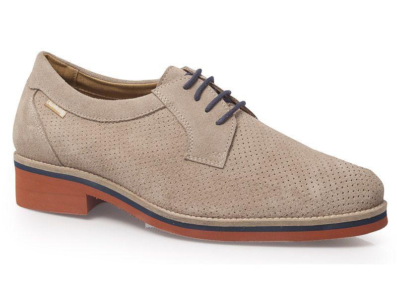 b9861126674 Calzado caballero sport beige - Tus Zapatos Cómodos